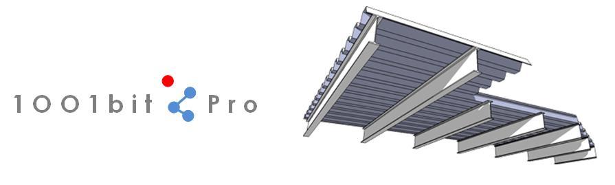 1001bit Pro Extensions
