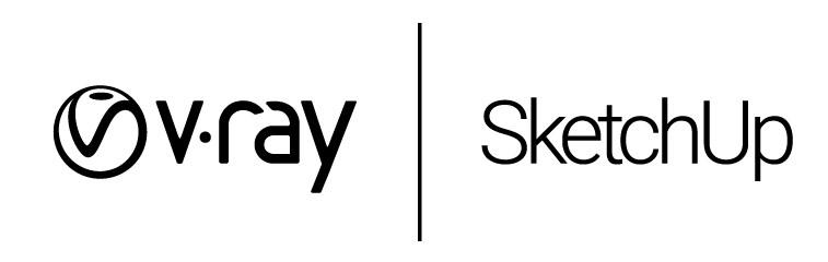 V-Ray_SketchUp_logo_B