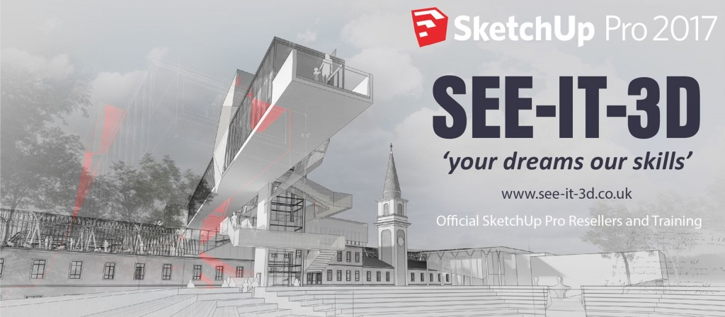 Seeit3d sketchup official logo