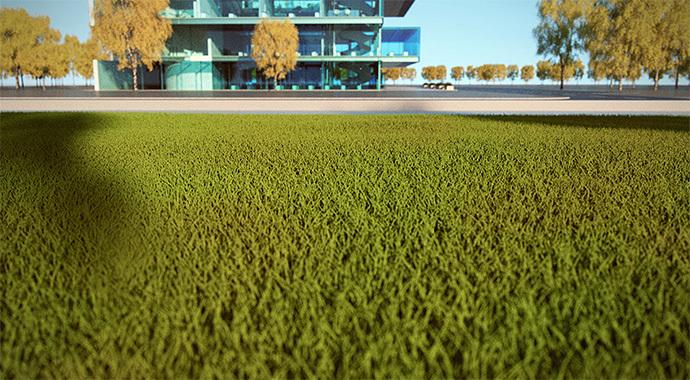 vray-sketchup-grass