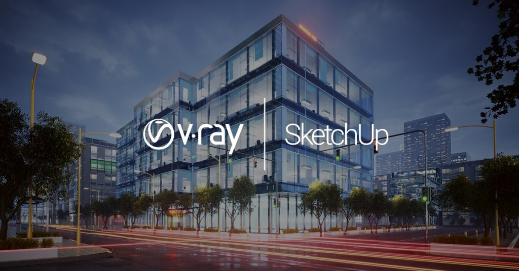 V-Ray 3.6 for SketchUp Banner_1200x628
