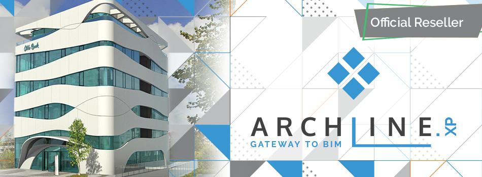 ARCHLine.XP BIM Software for Architects and Interior Designers