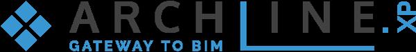ARCHLineXP_logo_II_blue_GatewayBIM