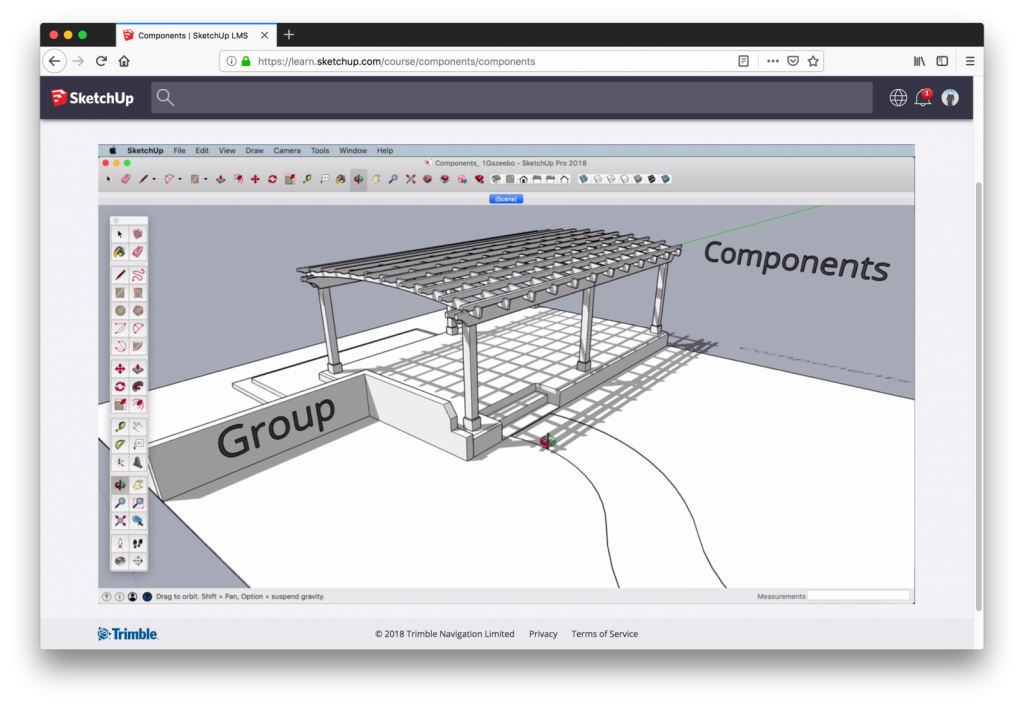 Blog What S New With Sketchup Pro In 2019 See It 3d