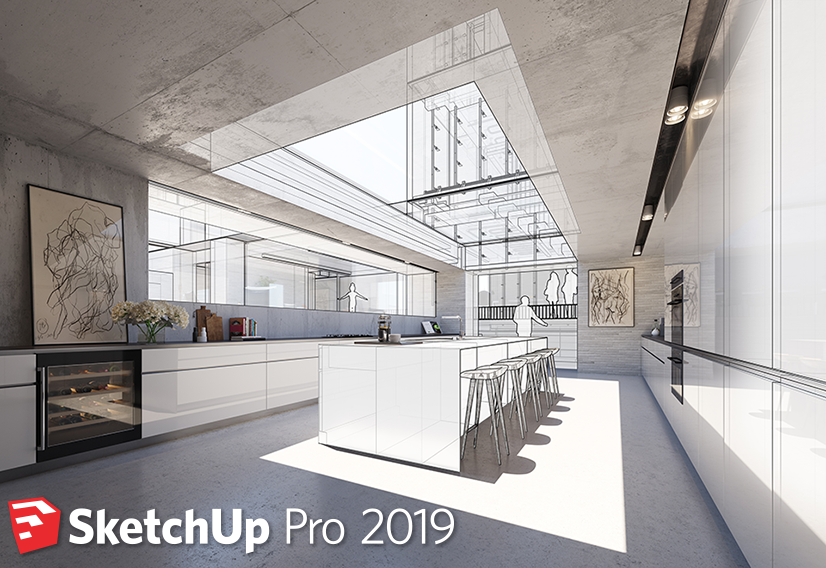 The SketchUp Studio for Students - SEE-IT-3D