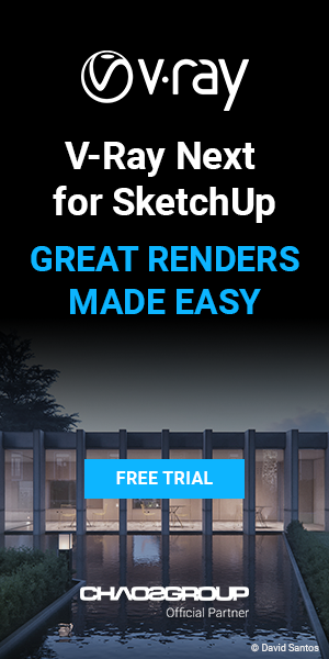 Sketchup Software Solutions UK | SEE-IT-3D