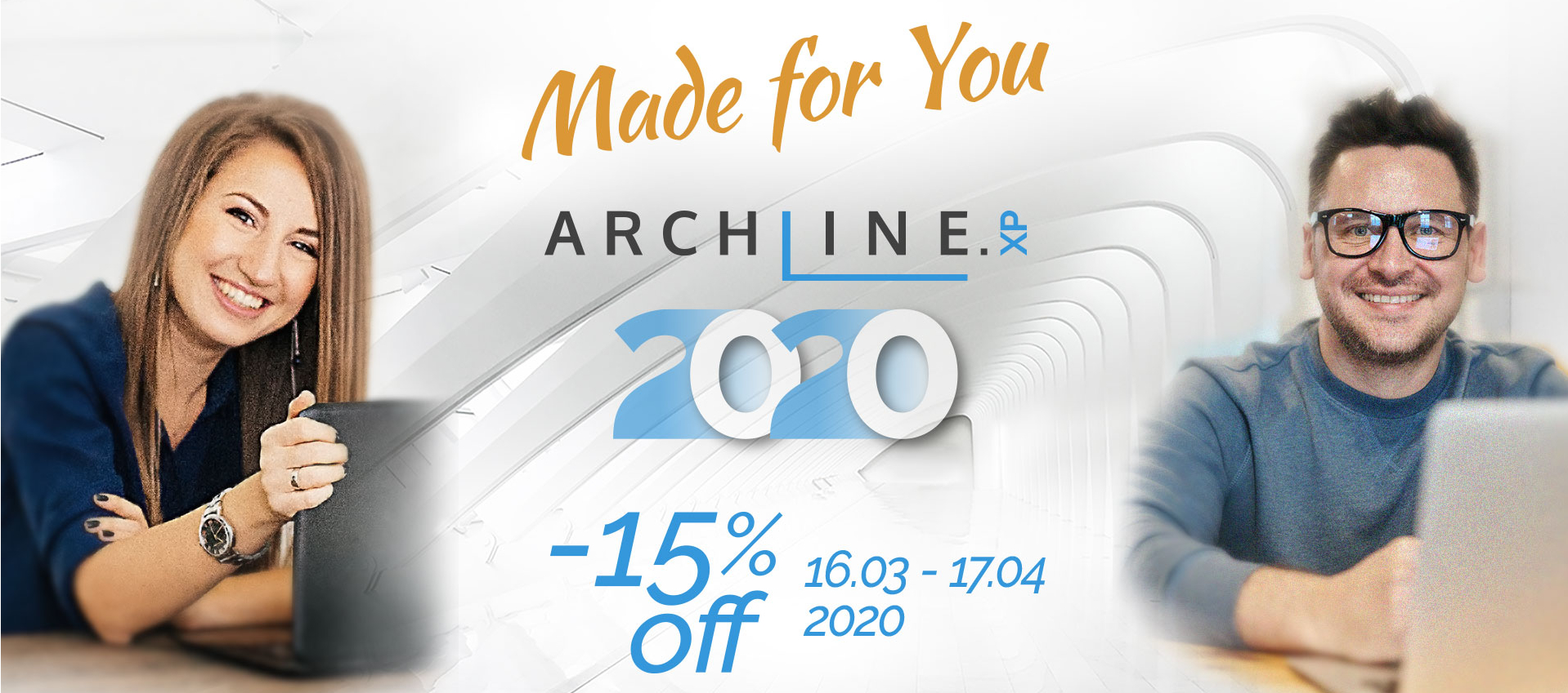 ARCHLine.XP 2020 - is out now!