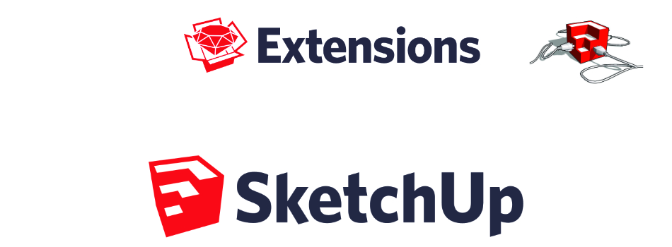 SketchUp Pro Extensions